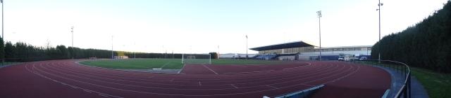 Wigan Robin Park (4)