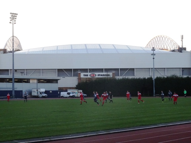 Wigan Robin Park (8)