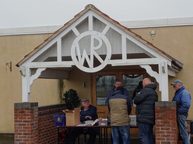 Winterton Rangers (3)