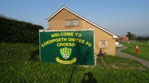 Coedpoeth United (2)