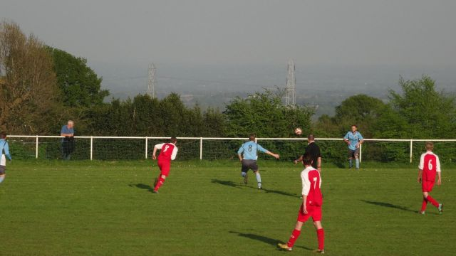 Coedpoeth United (6)
