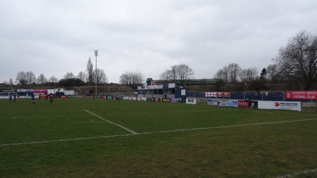 Coventry United (11)