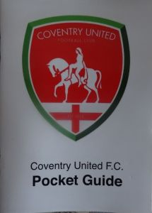 Coventry United (22)
