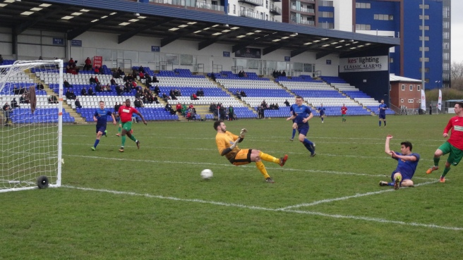 Coventry United (8)
