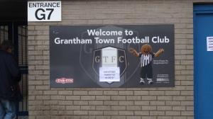 Grantham Town (3)