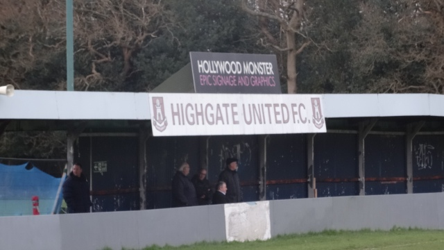 Highfate United (5)