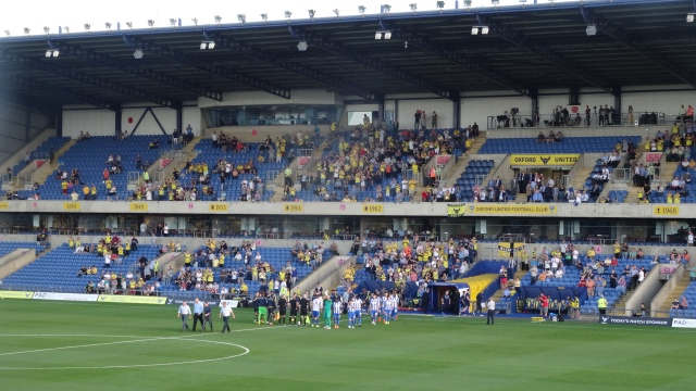 Oxford United (11)
