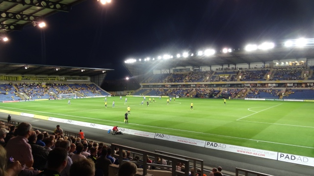 Oxford United (14)