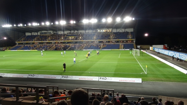 Oxford United (15)