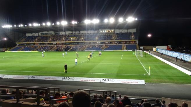 Oxford United (15)