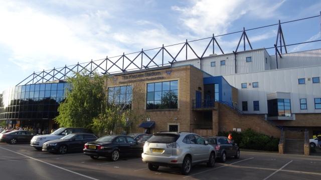 Oxford United (2)