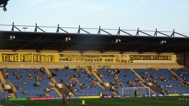 Oxford United (8)