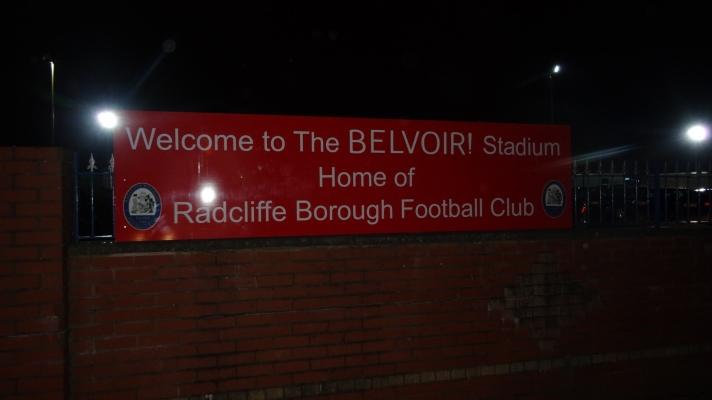 Radcliffe Borough (1)