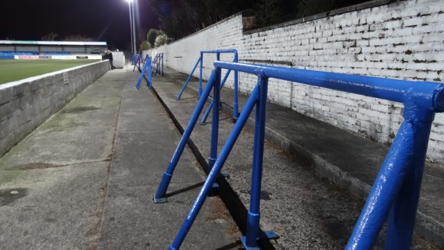 Radcliffe Borough (10)