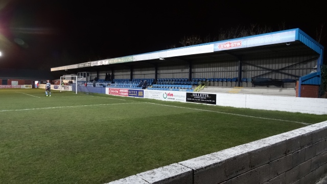 Radcliffe Borough (11)