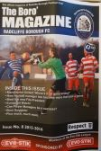 Radcliffe Borough (17)