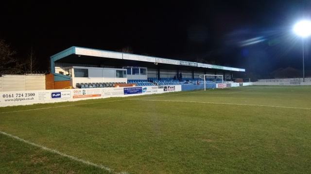 Radcliffe Borough (2)