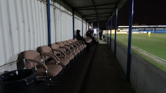 Radcliffe Borough (6)
