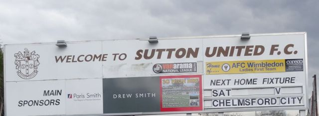 Sutton United (7)