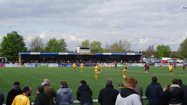 Sutton United (8)