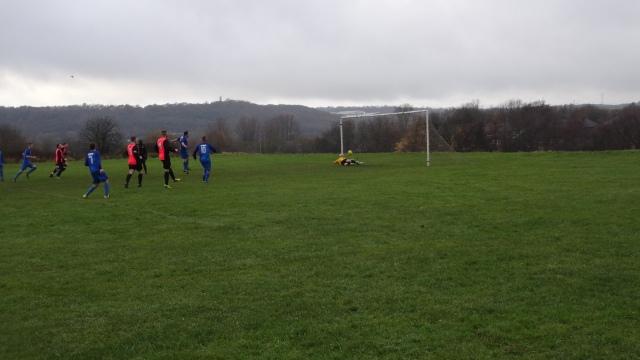 Goldenhill Wanderers (10)