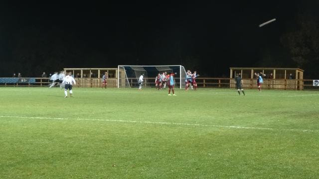 Sandbach United (3)