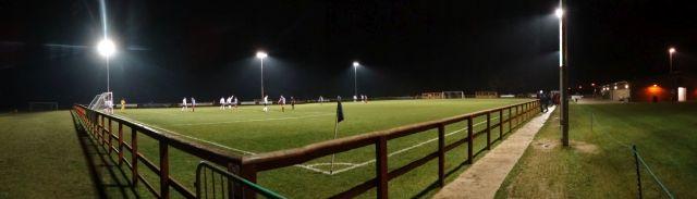 Sandbach United (5)