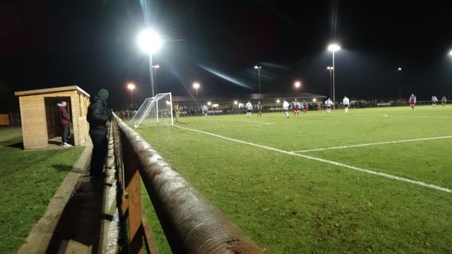Sandbach United (7)