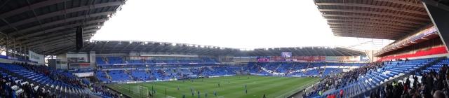 Cardiff City (11)