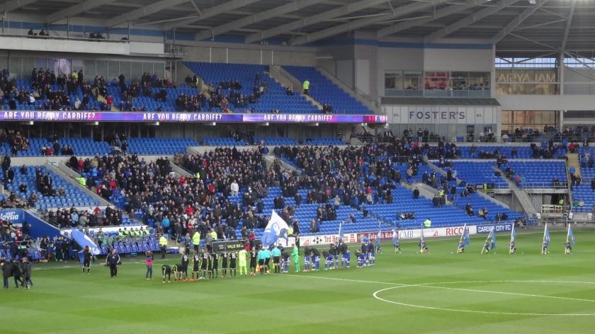 Cardiff City (12)