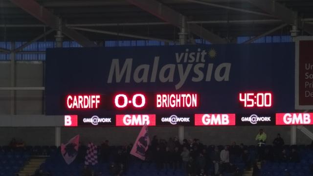 Cardiff City (13)
