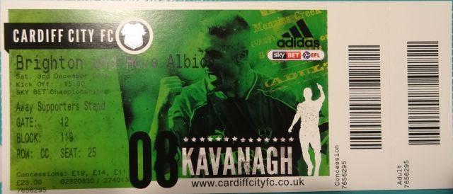 Cardiff City (2)