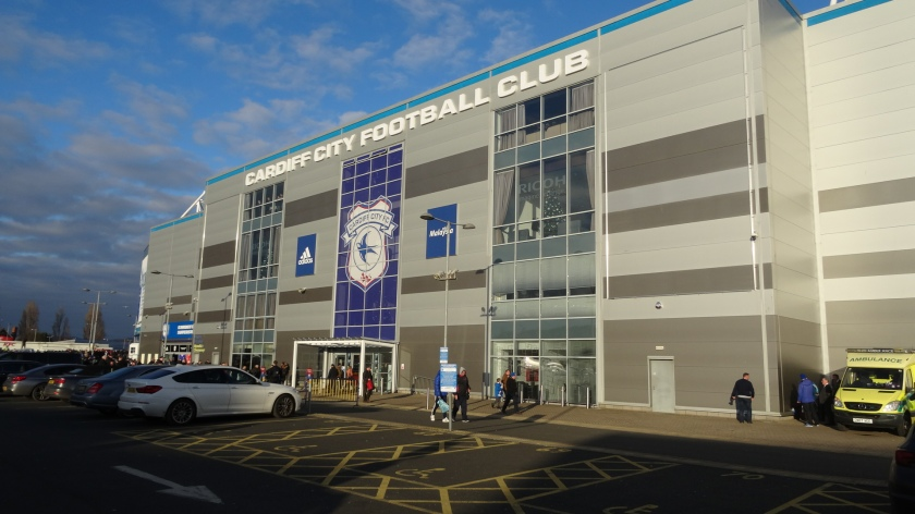 Cardiff City (7)