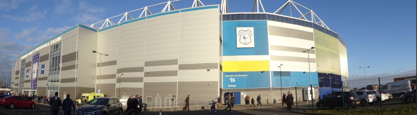 Cardiff City (9)