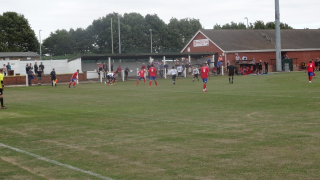 Hinckley AFC (6)