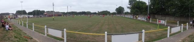 Hinckley AFC (7)