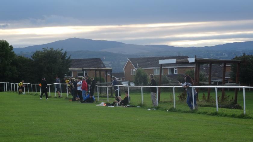 Mynydd Isa Spartans (13)