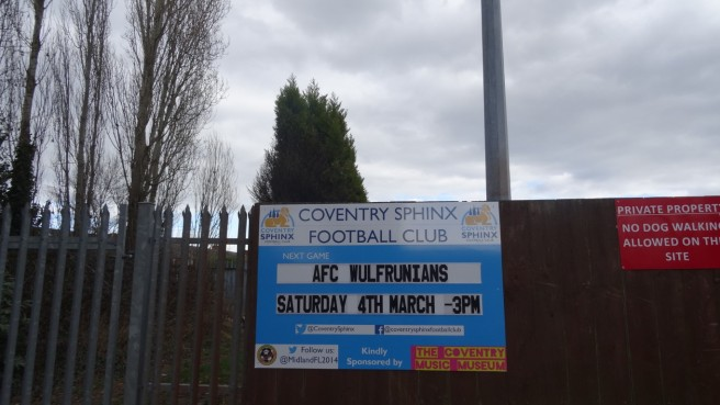 Coventry Sphinx (4) (Medium)